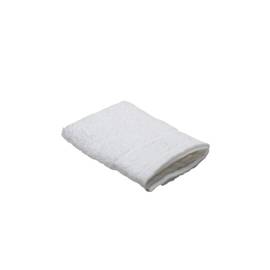 Bath towel White - small