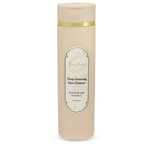 Make-up remover Anti Ageing