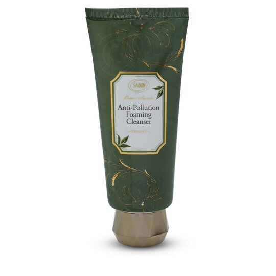 Face Cleanser Anti Pollution