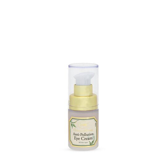 Eye Cream Anti Pollution