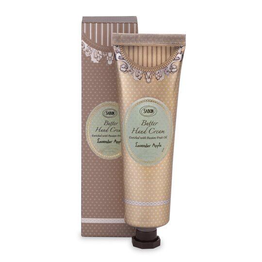 Butter Hand Cream Lavender - Apple