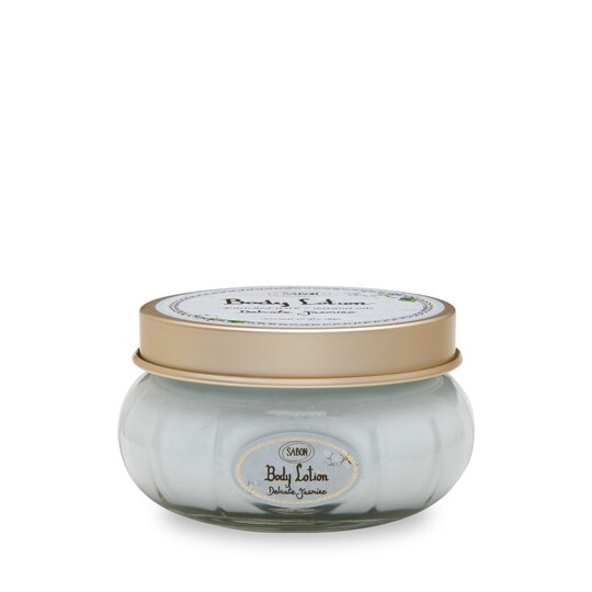 Body Lotion - Jar Jasmine