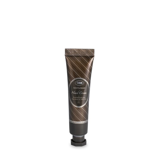 Mini Hand Cream - Tube Gentleman