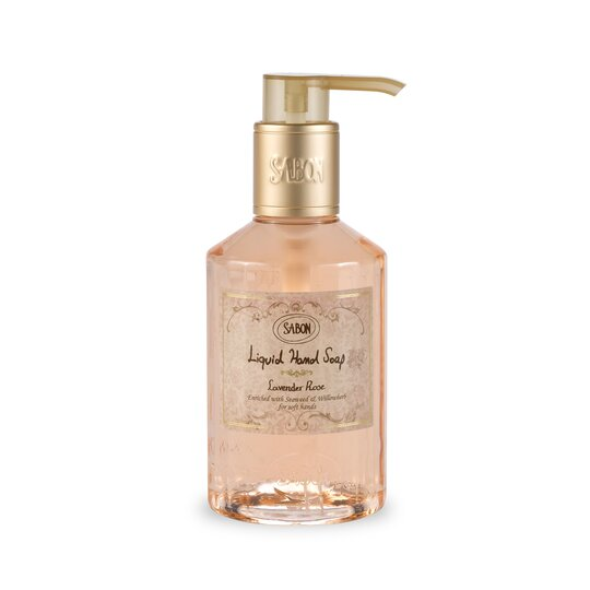 Hand Soap Lavender - Rose