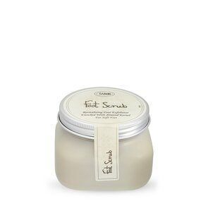 Gifts for Women Foot Scrub Mint