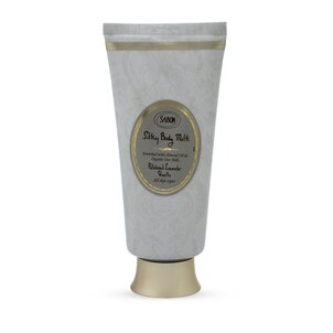 Hand Creams and Treatments Silky Body Milk - Tube Patchouli - Lavender - Vanilla
