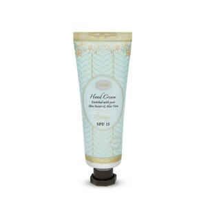 Gifts for Women Hand Cream SPF 15 Breeze