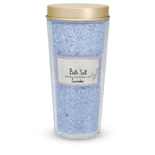 Christmas Gifts Bath Salt Lavender