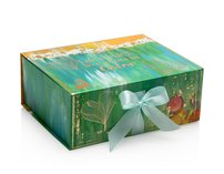 Gift Boxes Magnetic Box Life is Art - L