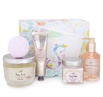 Letní dárky Gift Set Fragrances of Bloom