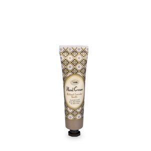 Travel size cosmetics Mini Hand Cream Patchouli - Lavender - Vanilla