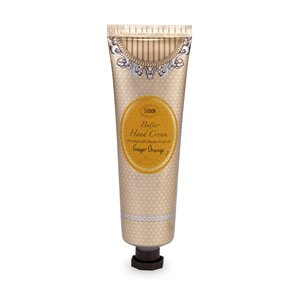 Eau de Toilette Butter Hand Cream Ginger - Orange