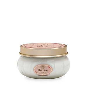 Body Lotion - Jar Green Rose