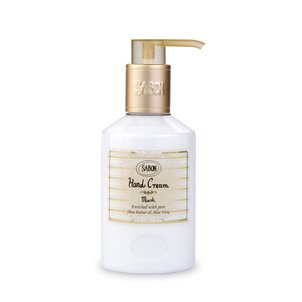 Body Scrubs Hand Cream - Bottle Musk