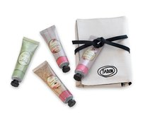 Gift Set Rose Tea