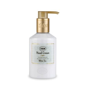Eau de Toilette Hand Cream White Tea