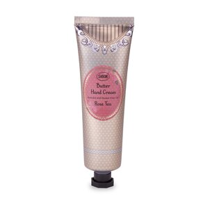 Butter Hand Cream Rose Tea