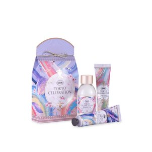 Gift Set Summer Ritual Clear Dream