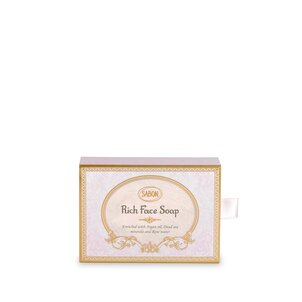 Moisturising Face Creams Rich Face Soap Fresh & Glow