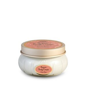 Hand Creams and Treatments Repair Body Lotion - Jar Green Rose