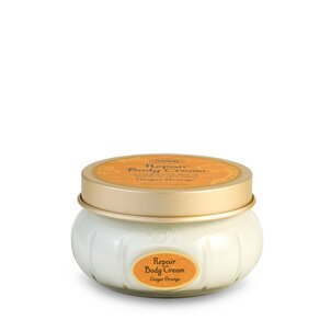 Eau de Toilette Repair Body Lotion - Jar Orange - Ginger