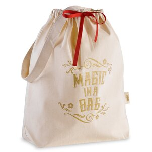Tote Bag Sugar Plum