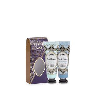 Gift Boxes Gift Set Access - Hand Cream - 4