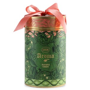 Room Aroma Blissful Green