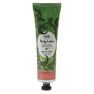 Spring Gifts Body Lotion - Tube Blissful Green