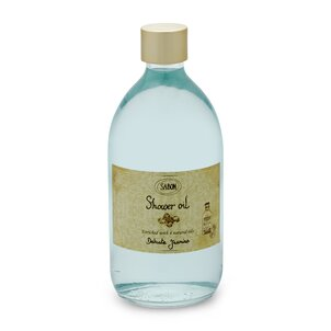 Bath Salt Shower Oil Jasmine