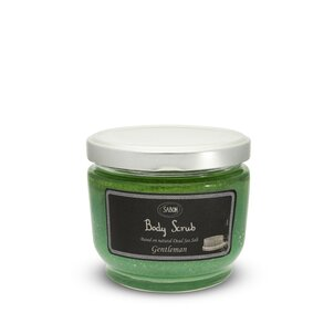 Body Creams Body Scrub Gentleman
