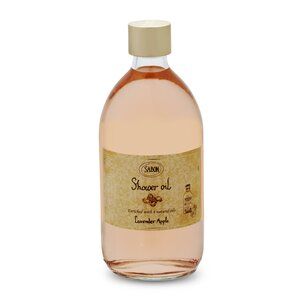 Accessories for bath and shower Shower Oil Lavender - Apple