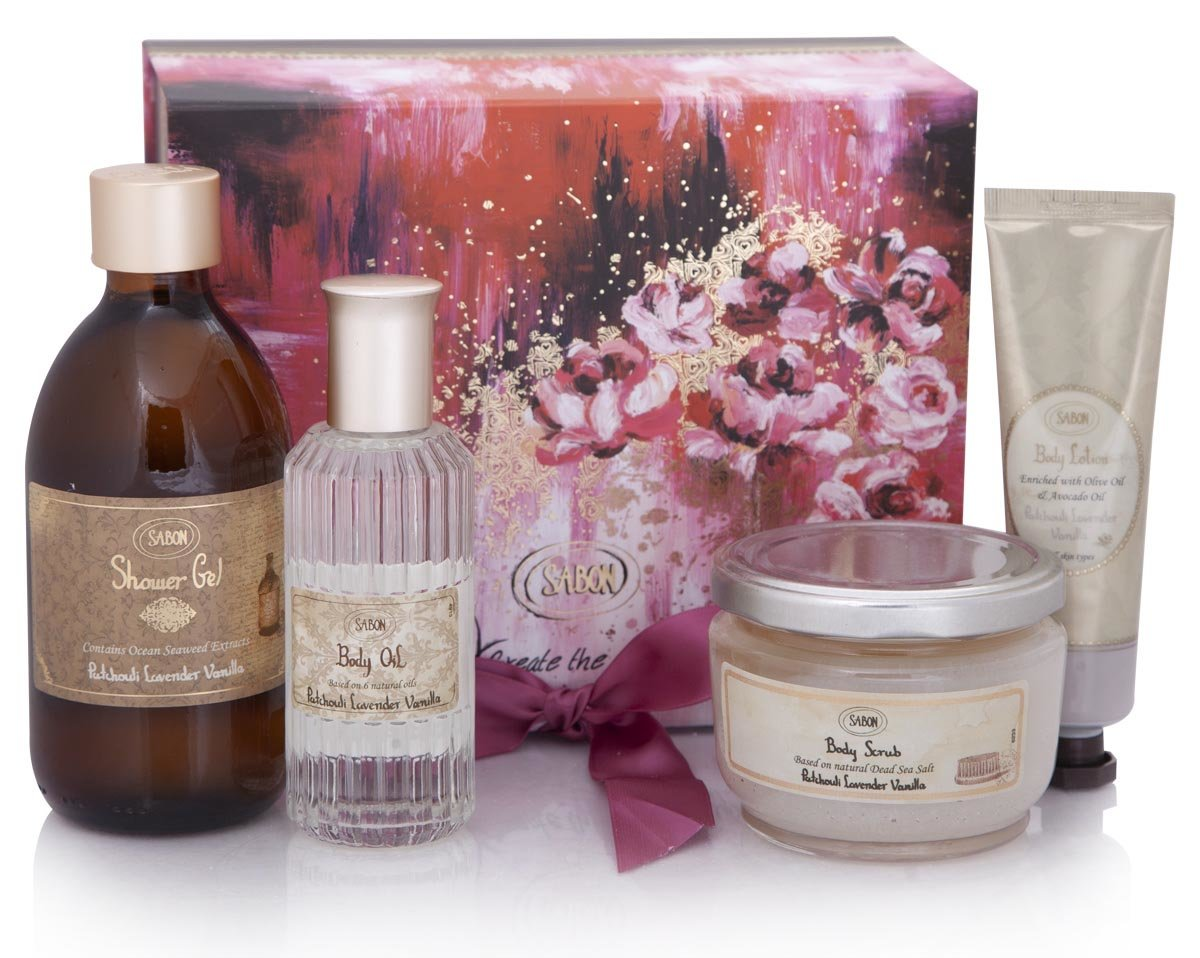 Gift Set Express your Love