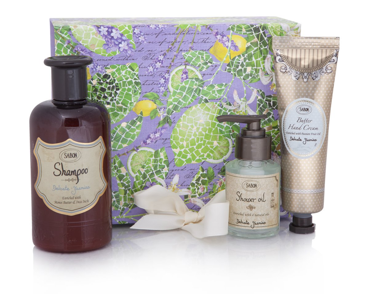 Gift Set Essence of Spring