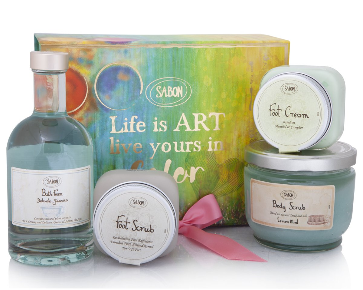 Gift Set Treats and Hugs
