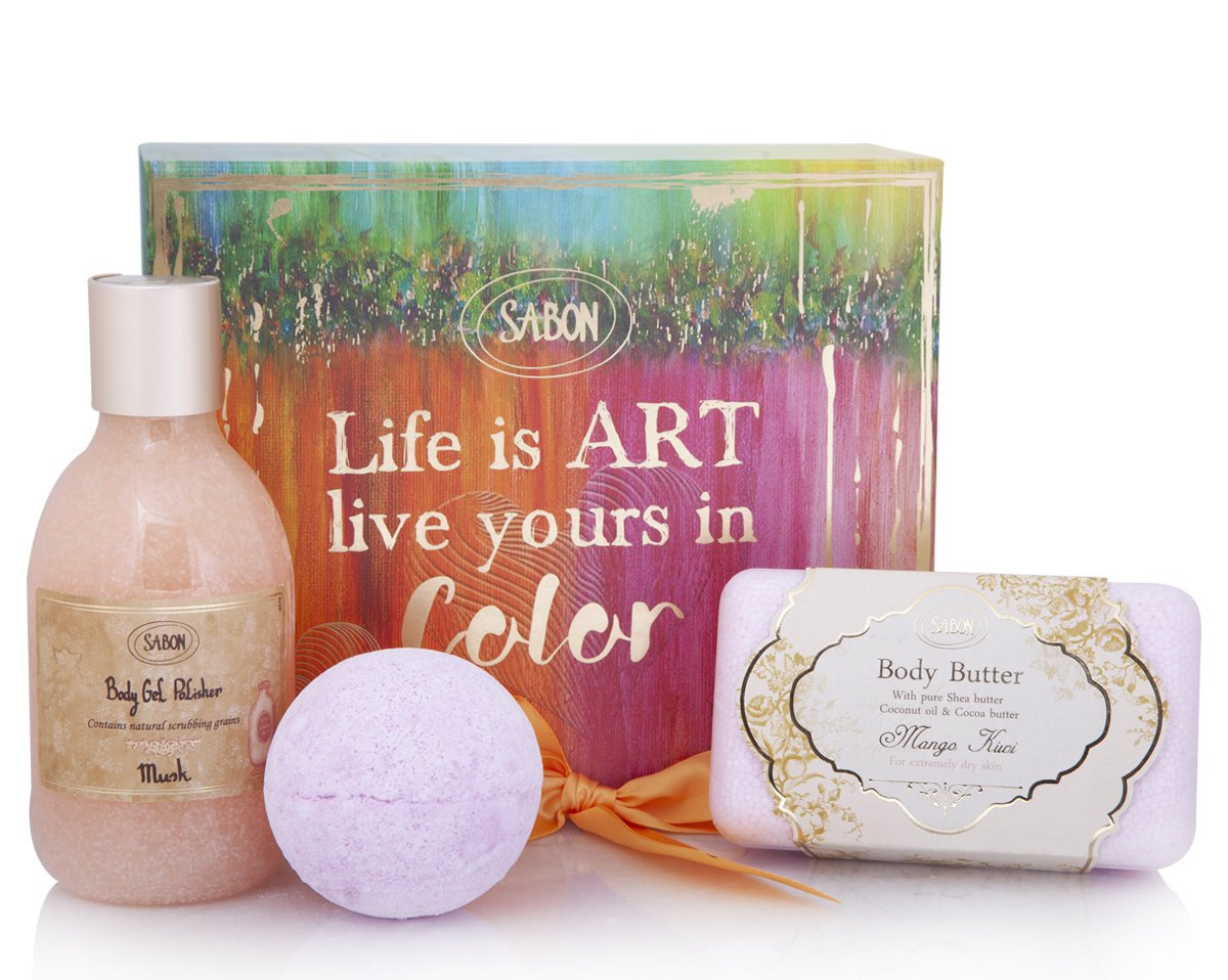 Gift Set Personal Pampering