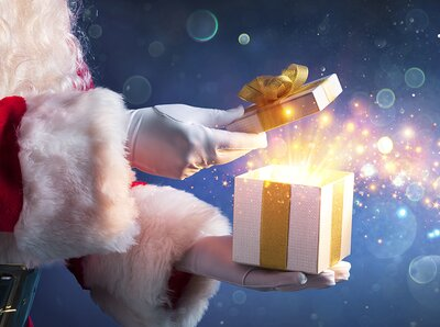 Quiz – What kind of Santa Claus are you?