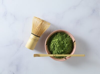 Matcha  Miracle - why we need such a powerful antioxidant in our life