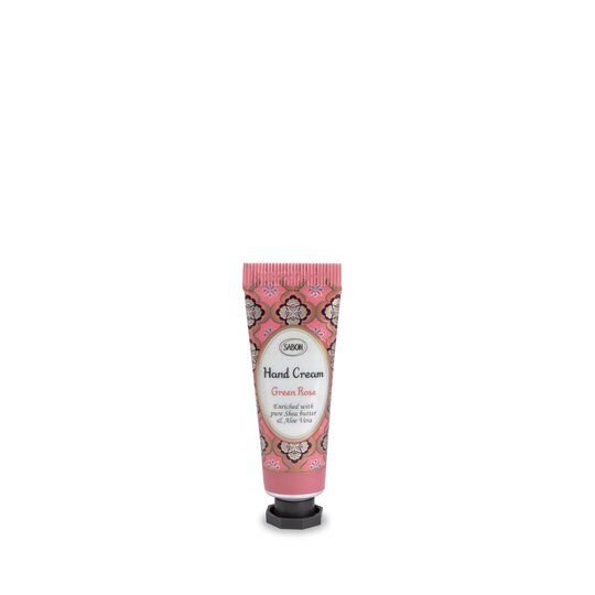 Mini Handcreme - Green Rose