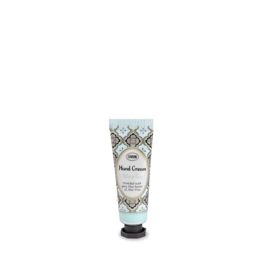 Mini Hand Cream White Tea