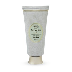 Silky Body Milk Clear Dream