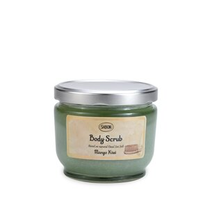 Foot Creams and Treatments Body Scrub Mango Kiwi