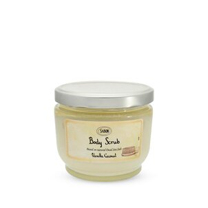 Body Creams Body Scrub Vanilla Coconut