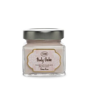 Eau de Toilette Body Gelée Green Rose