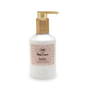 Hand Cream Green Rose