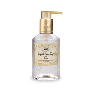 Bath Salt Liquid Hand Soap Musk