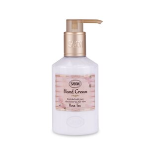 Body Scrubs Hand Cream Rose Tea