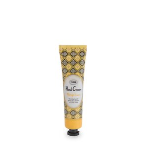 Travel size cosmetics Mini Hand Cream Mango Kiwi