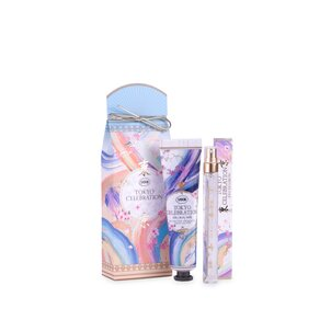 Gift Boxes Gift Set Fragrance & Body Duo