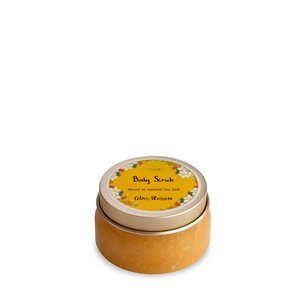 Body Lotions Body Scrub PET Citrus Blossom